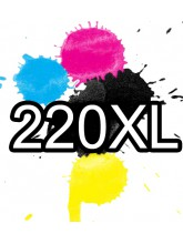 Epson 220XL Ink Cartridge Compatible (Extra Black)
