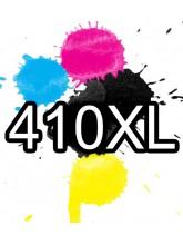 Epson 410XL Ink Cartridge Compatible (Full Set)