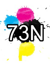 73N Epson Ink Cartridges Compatible x 5