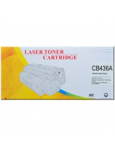 HP36A CB436A HP and Canon Toner Cartridge