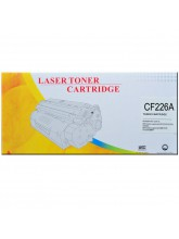 HP26A CF226A Black Toner Cartridge