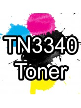 Brother TN3340 Toner Cartridge Compatible
