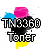 Brother TN3360 Toner Cartridge Compatible